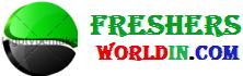 FreshersWorld - Job for Freshers
