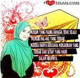 Muslim Terbaik..