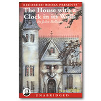 Bellairsia BiblioFile The House with a Clock in its Walls 1995