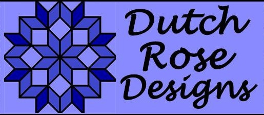 Dutch Rose Designs