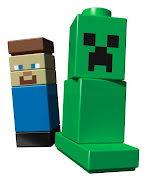 Minecraft Lego!