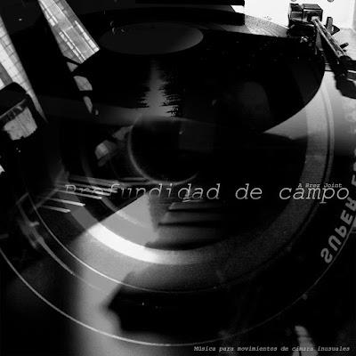 Brez - Profundidad De Campo [2015]