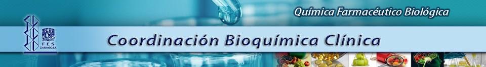 Coordinación Bioquímica Clínica
