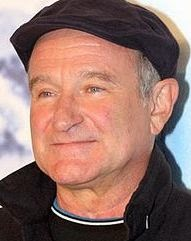 Profil Biodata Robin Williams
