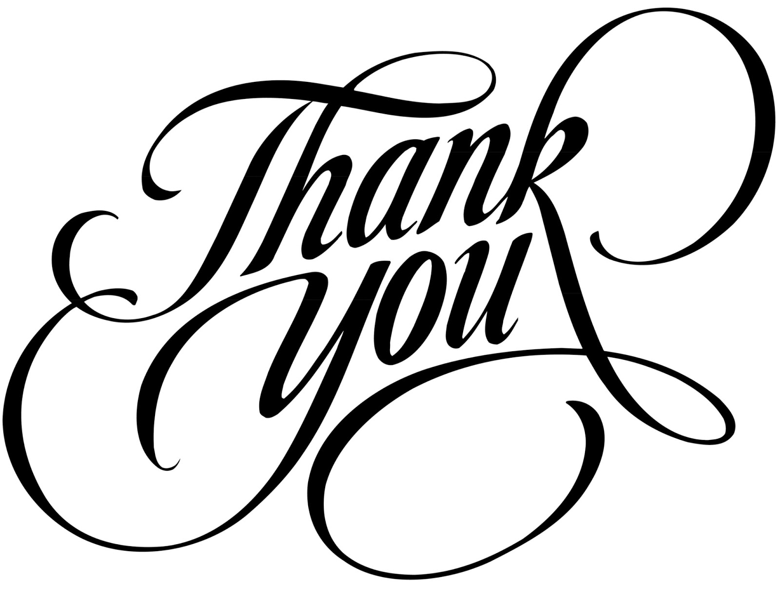 Image result for Thank you for attending clip art