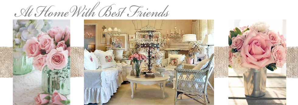At Home With Bestfriends