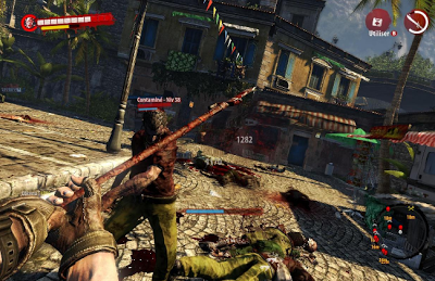 PC Game Dead Island Riptide Ayyanworld