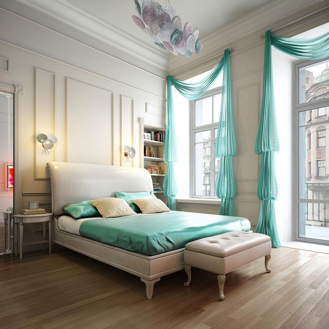 Apartment Bedroom Decor - Ikea Small Kitchen Ideas