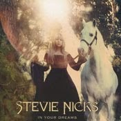 Stevie's Latest Album