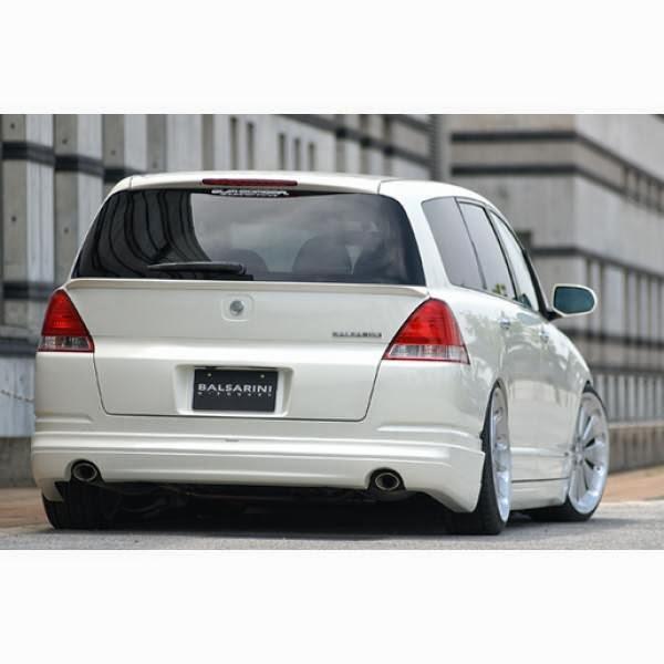 add on Honda Odyssey RB1 Balsarini 03-06
