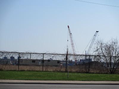 Former Uniroyal Site Detroit