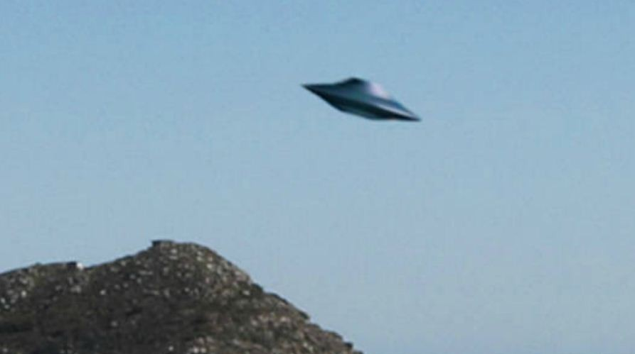 Disclosure in South America has begun. The motherlode of UFO ...