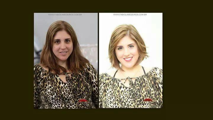 cabelo, tranformação de cabelo, silhueta cabeleireiros, clube da borboleta, blog camila andrade, fabiola medeiros, cabelos verão 2015, tendência cabelo 2015, antes e depois