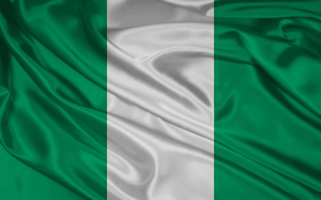 nigeria's flag