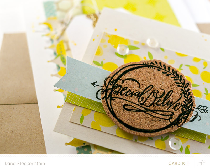 Handmade letterpressed cards by @pixnglue #scletterpress