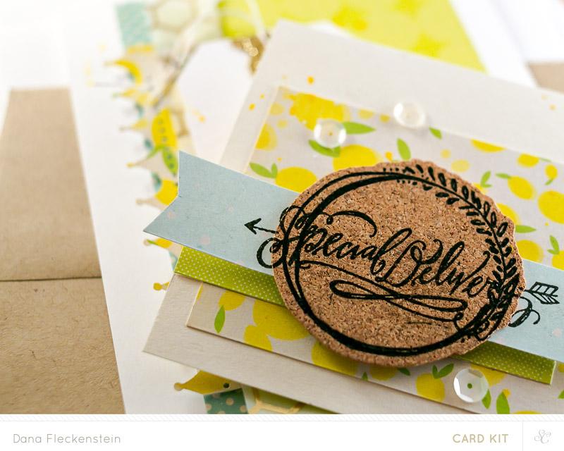 Handmade letterpressed cards by @pixnglue #scletterpress