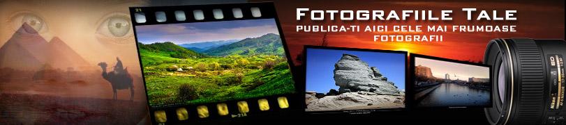 Fotografiile tale