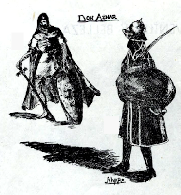 VIAJERO FRANCES VISITA JACA UN PRIMER VIERNES DE MAYO DE  1838