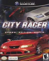 City Racer Free Download PC Game