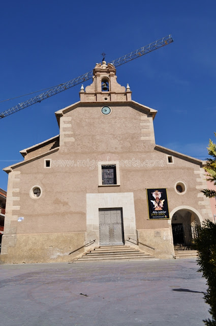 Convento San Joaquín y San Pascual