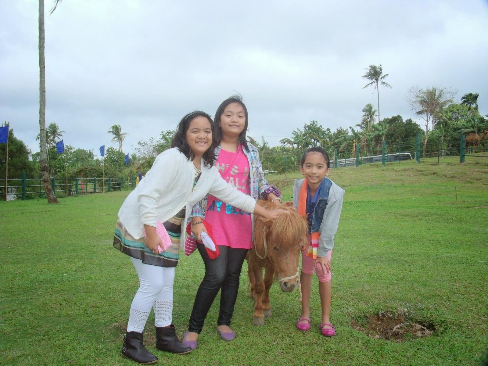Paradizoo, Mendez, Cavite