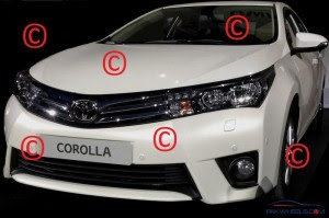 new car launches in july 2013GLOBAL Motors Market July 2013