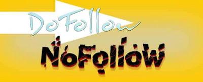 Pengertian Link NoFollow dan DoFollow