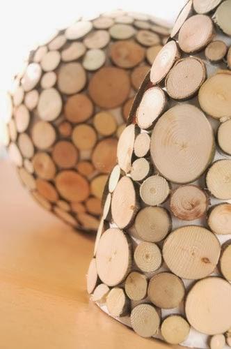 knutsel idee hout