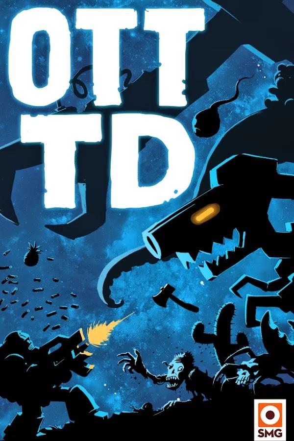 OTTTD v1.0.5 Mod [Unlimited Gold/Gems/Upgrades]
