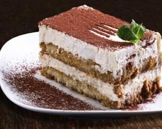 resep kue tiramisu