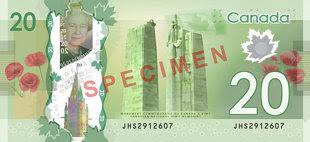 duit kanada