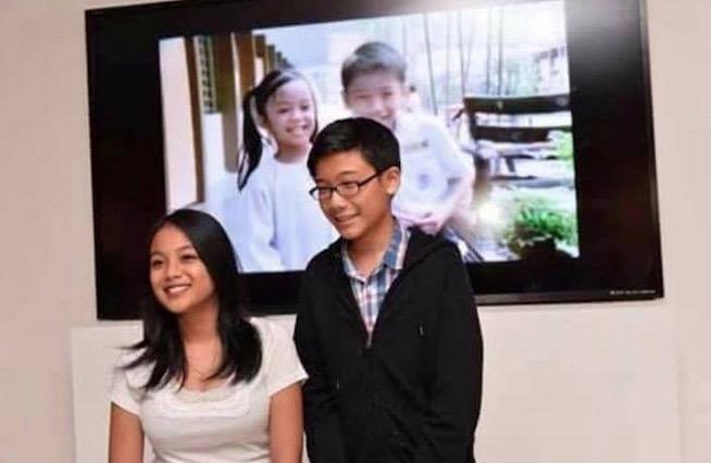Gambar Pelakon Kanak-kanak Petronas Dicemari Komen Berunsur Lucah