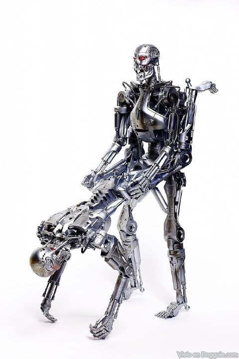 kamasutra robots 09 Ternyata Robot terminator Juga Bisa Melakukan ML, FULL FOTO