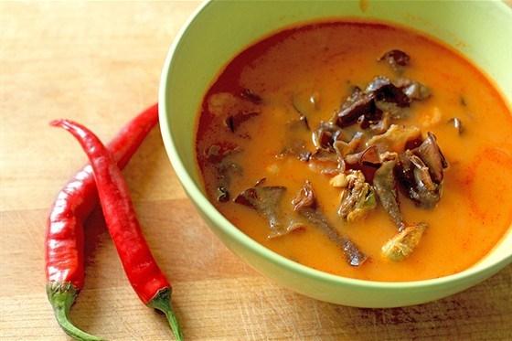 Китайский суп рецепты с пошагово 6