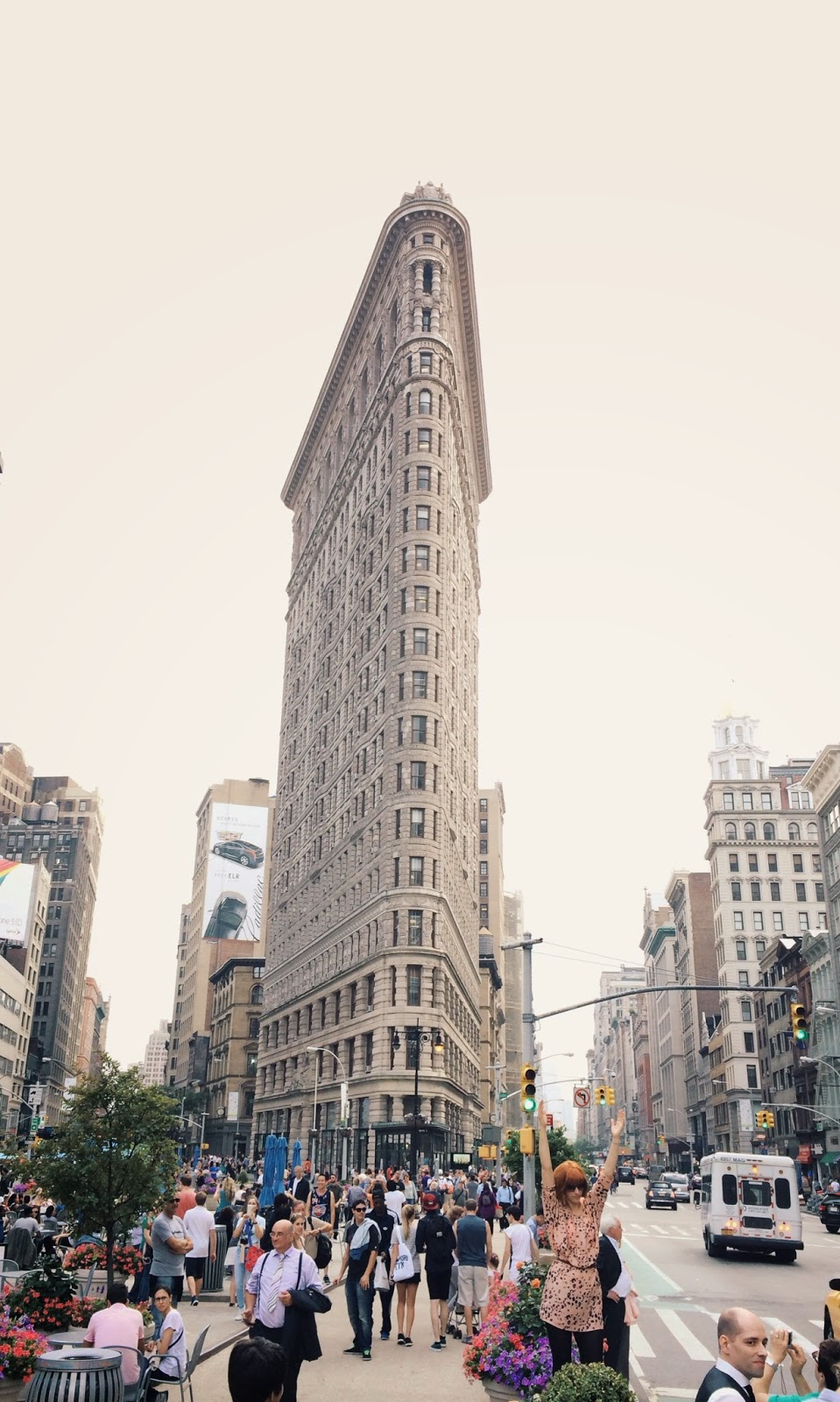 Flatiron District, Shake Shack, Eataly