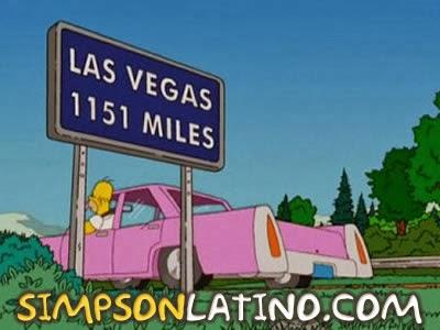 Los Simpson 17x11