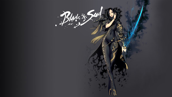 Varel Jin Blade and Soul 6e