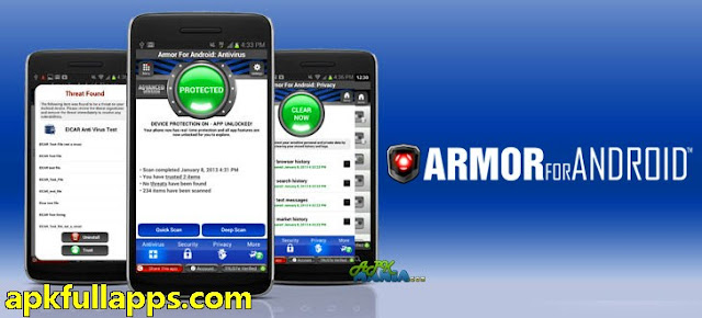 Armor for Android� Security v1.0.30