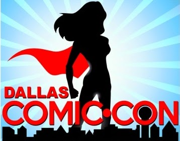 Dallas Comic Con