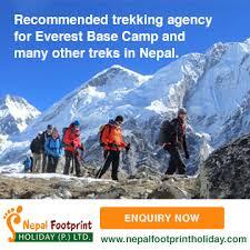 Nepal Trekking Agency