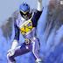 Ator que fez Kyoryu Blue deseja sucesso a Yoshi Sudarso