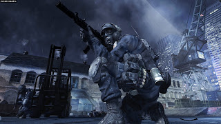 Call of Duty Modern Warfare 3 Completo [PC]