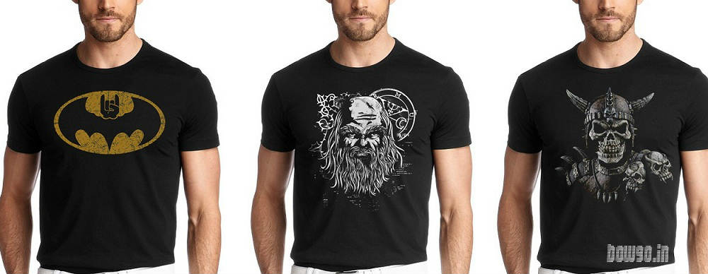 Unique T Shirts Online