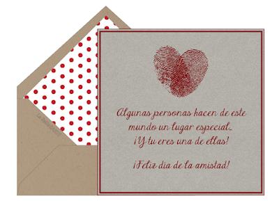 Bellas cartas cortas de amor para el dia del amor y amistad