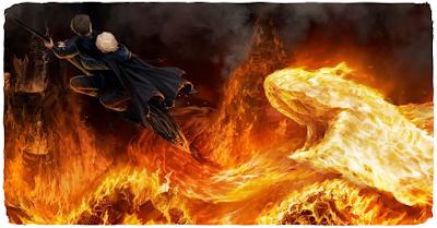 Doni della Morte - Capitolo 29: Il diadema perduto