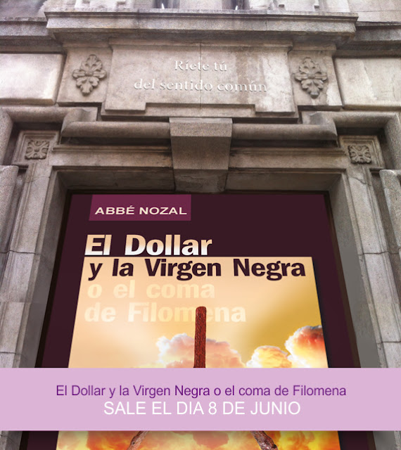 Nueva novela, 2015 Abbé Nozal