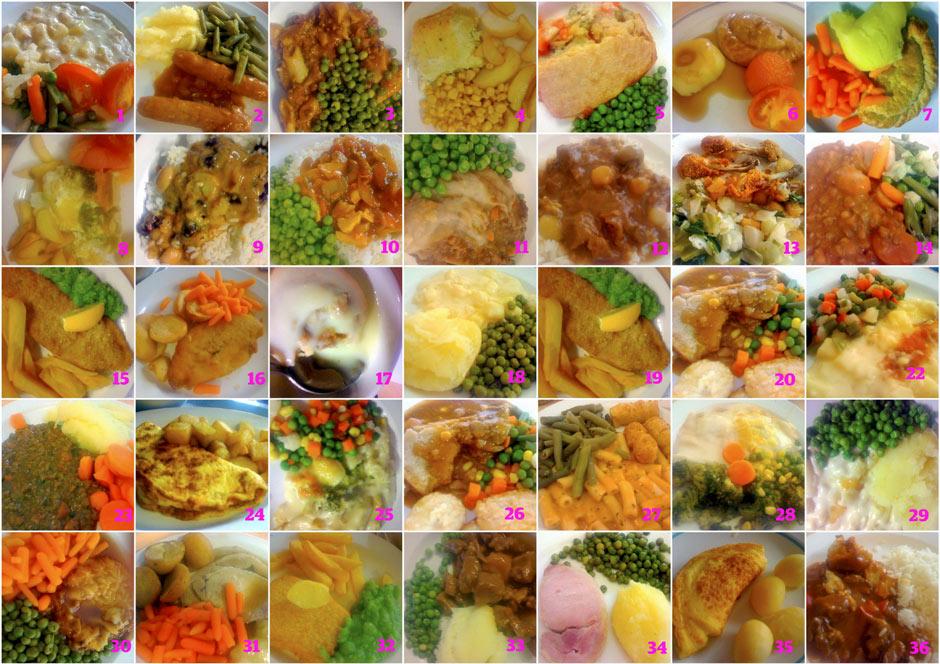 Jewish American Food Recipes