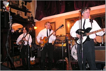 Friday Night: Ticket to Ride, Beatles Cover Band