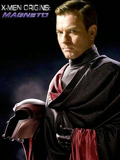 Film X-Men Origins: Magneto