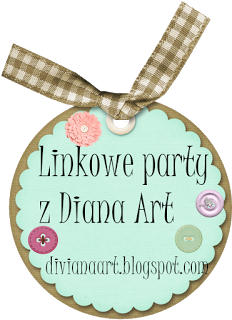 Diana Art: Linkowe Party